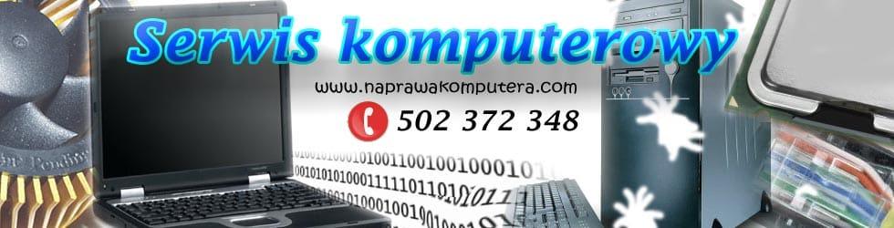 Serwis komputerowy Warszawa | tel. 502-372-348
